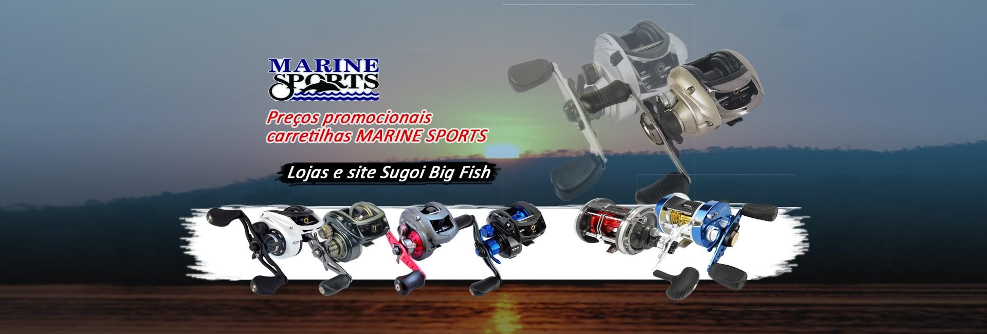 Promoção Marine Sport