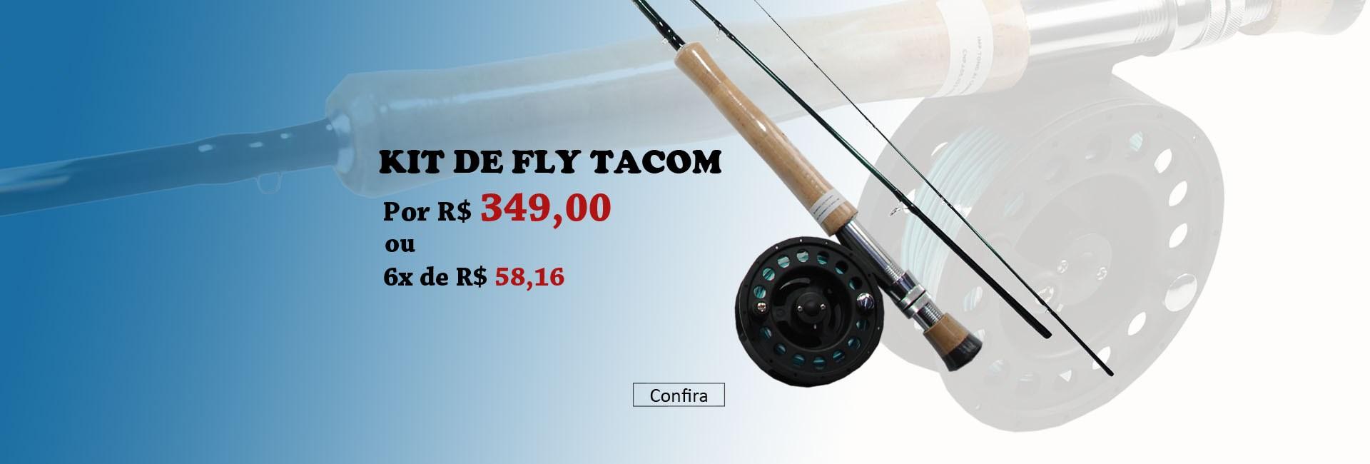 kit fly tacom