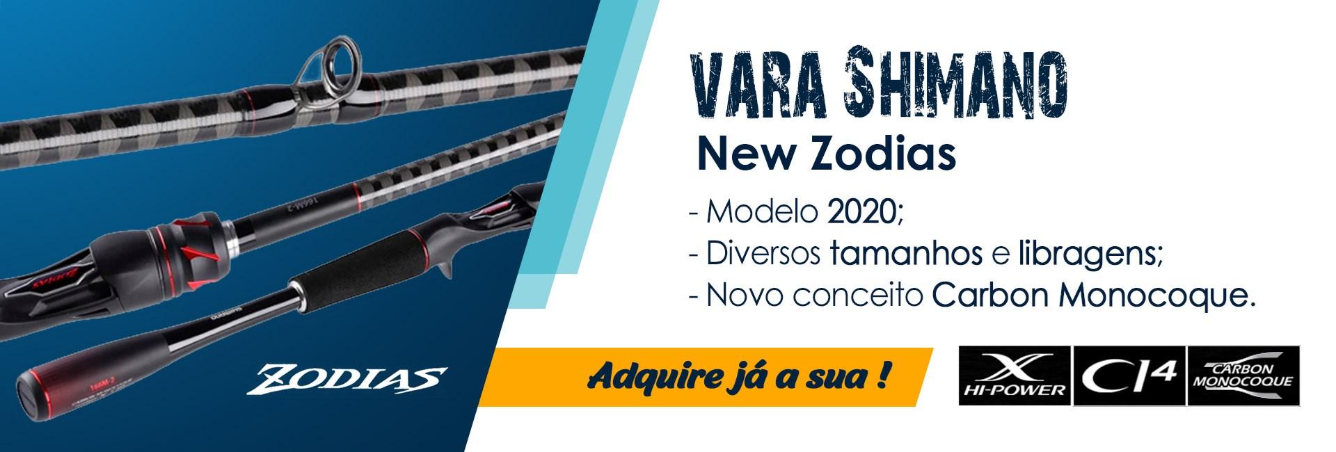 New Zodias 2020