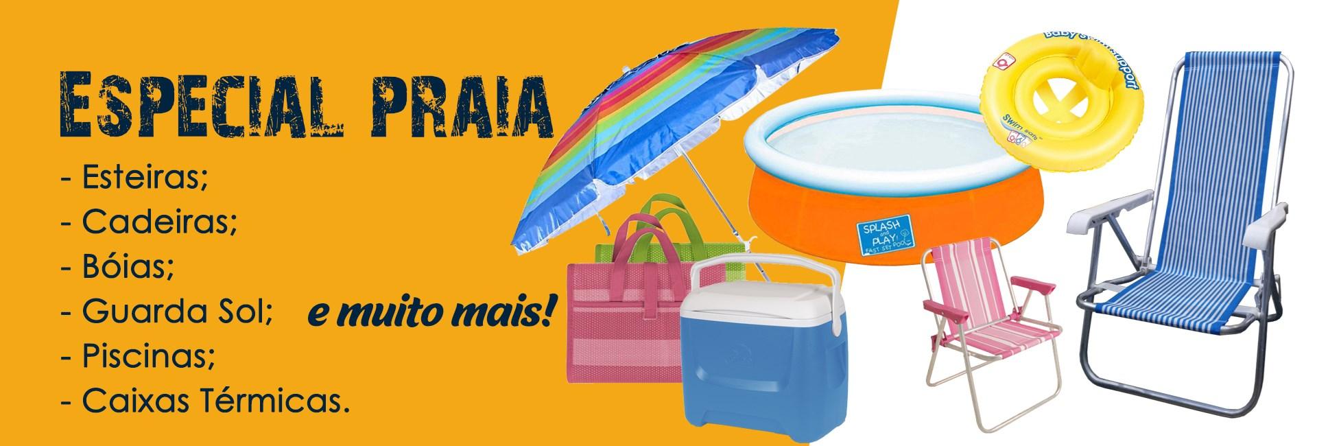 Especial Praia 2021