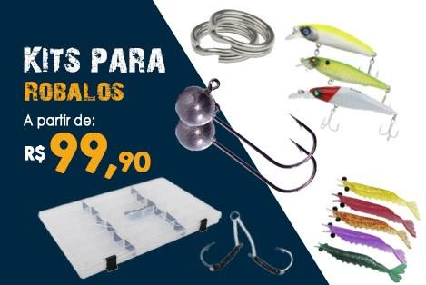Kits de Robalo