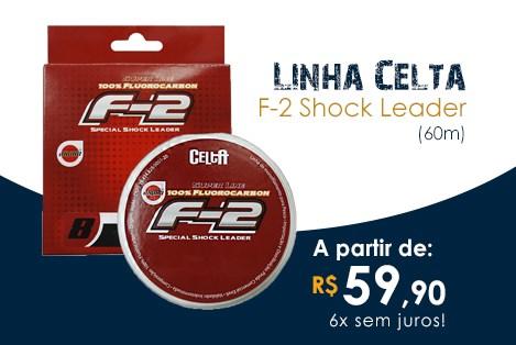 Shock Leader CELTA F-2