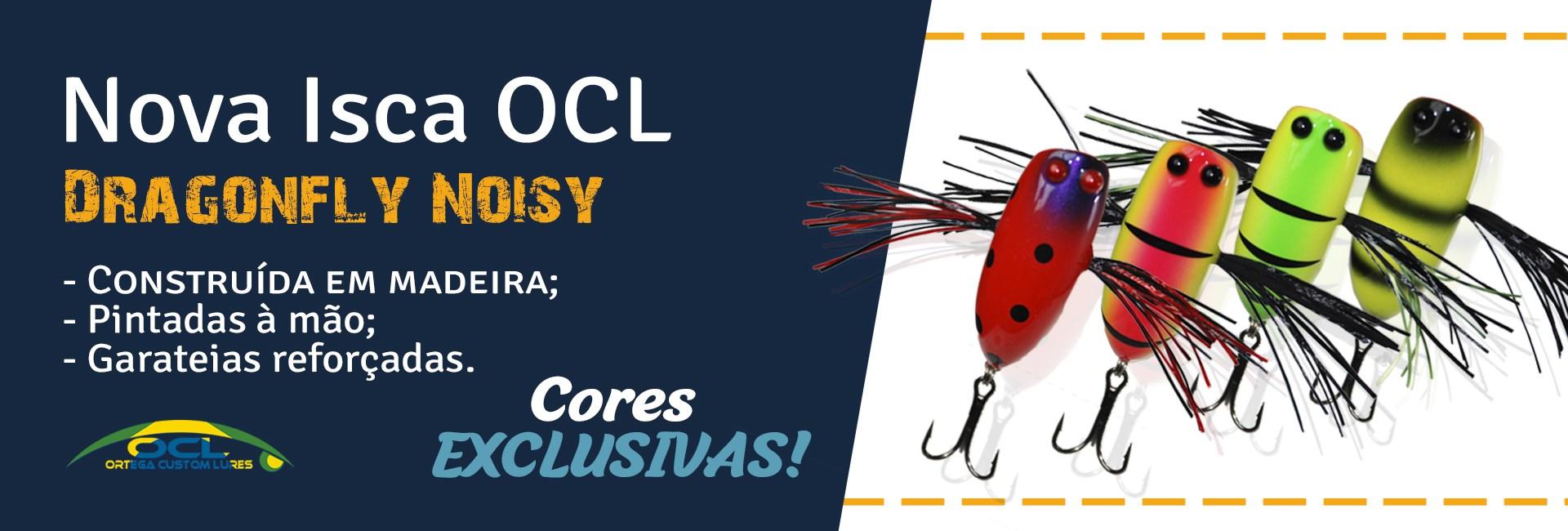 Isca OCL Dragonfly