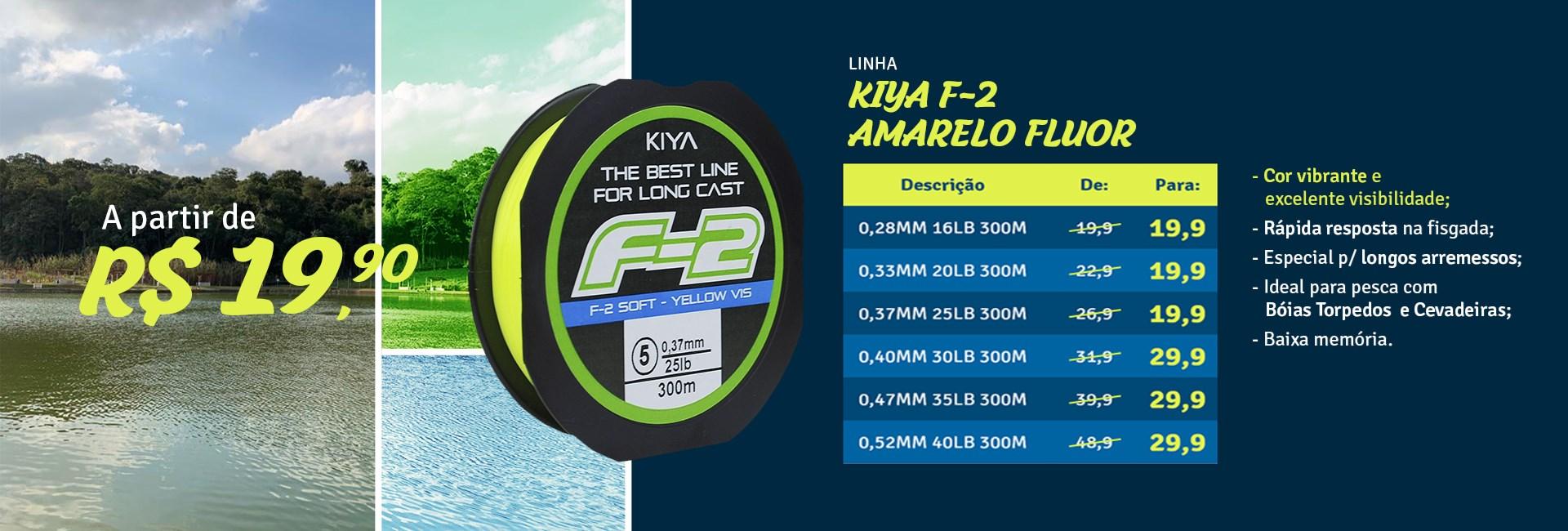Linha Kiya F-2