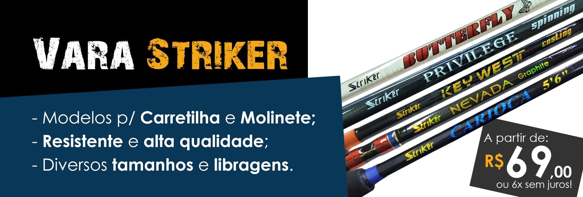 Varas Striker