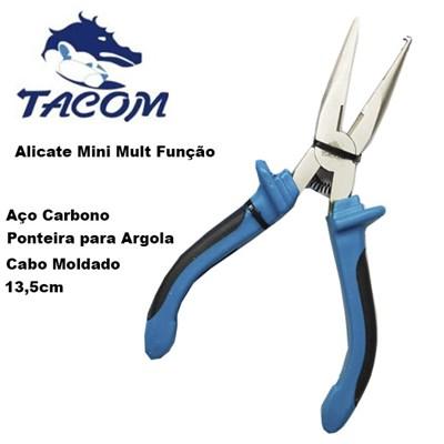 ALICATE MINI MULT FUNCAO CARBONO TA32034