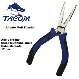 ALICATE  MULT FUNCAO CARBONO  17CM FP0105