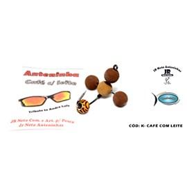ANTENINHA JR TAMBALUKO CAFE COM LEITE K