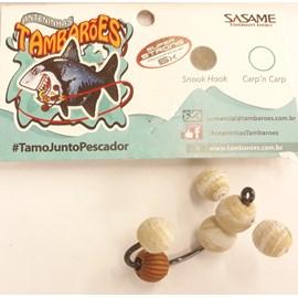 Anteninha Tambarões - Antena mais Bege Mesc / Sorocaba