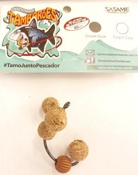 Anteninha Tambarões - Antena mais cortiça / Sorocaba