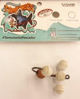 Anteninha Tambarões - Antena T Bege / Sorocaba