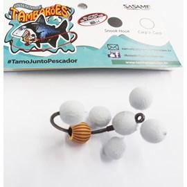 Anteninha Tambarões - Antena X Branco / Sorocaba