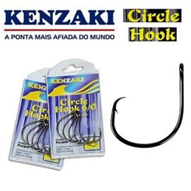 Anzol Kenzaki Circle Hook
