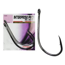 Anzol Kenzaki Interprise Pro Black