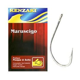 Anzol Kenzaki Maruseigo Nickel