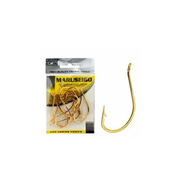 ANZOL M SPORTS MARUSEIGO GOLD 16 - C/50