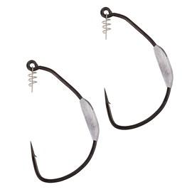 Anzol Owner 5130W Twistlock Beast Hook 10/0 C/2 Unidades