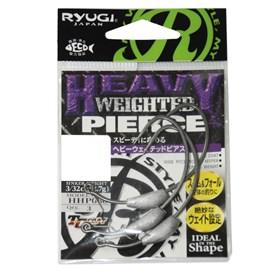 Anzol Ryugi Heavy Weighted Pierce HHPB088 - Nº 4/0