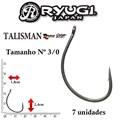 Anzol Ryugi Talisman HTA-053