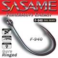 Anzol Sasame Gure Ringed F-940