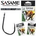 Anzol Sasame Iseama Ringed F-769 Black Nickel