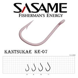 ANZOL SASAME KANTSU KAE KE-07 - Rosa