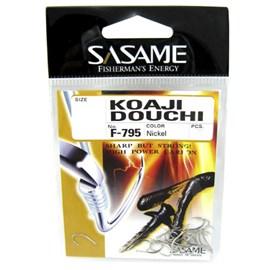 Anzol Sasame Koaji Douchi F-795 Nickel