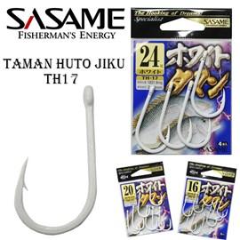ANZOL SASAME TAMAN HUTO JIKU TH17 - Branco
