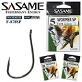 Anzol Sasame Wormer SP F-878