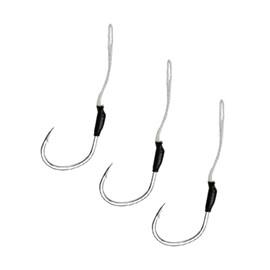Anzol Shout Double Barb Assist Hook 4/0 C/ 2Uni