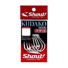 Anzol Shout Kudako 04 KH