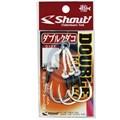 Anzol Shout Sup Hook Double Kudako 329-DK 3/0
