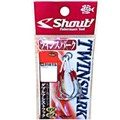 Anzol Shout Suporte Hook Twin Spark 318-TS