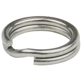 Argola Celta Split Ring Reforçado CT1014 N°8 C/20 Unidades