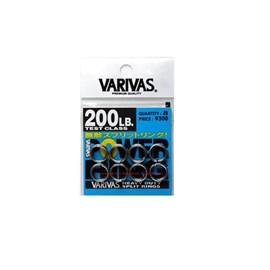 Argola VARIVAS Power Ring 200LB C/8