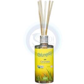 Aromatizador Citrojelly 250ml - Difusor