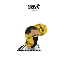 Bandana MAR NEGRO - Tucunare Amarelo - 30096