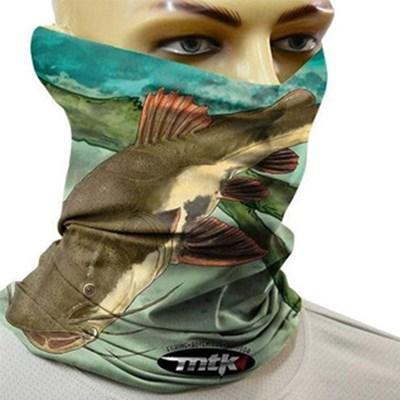 Bandana/Máscara MTK Pipe (P-Longo)