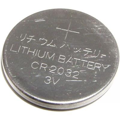 Bateria Lithium CR2032 3V c/1 unidade
