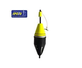 BOIA APOIO CEVADEIRA - 80g - 080 C/ DUPLO AMARRIL