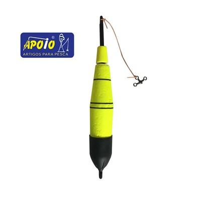 BOIA APOIO FOGUETINHO - 60g - 098