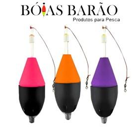 Boia Barão Cevadeira Pequena Barão 609 36g S/ Rolha