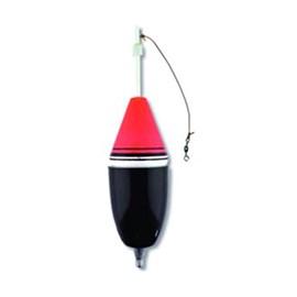 Boia Barão Cevadeira Pequena S/ Rolha REF609 Vermelho (Copo Preto)