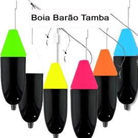 Boia Barão Cevadeira Tamba 45g 659 (Copo Preto)