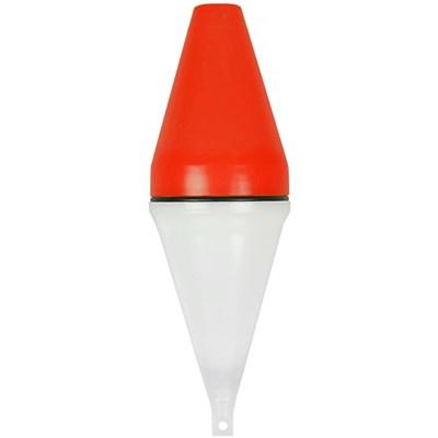 Boia Barão luminosa com led - Vermelho