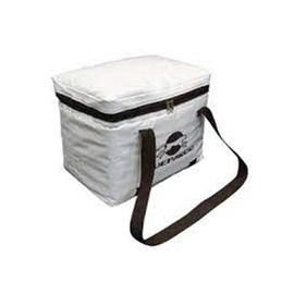 Bolsa Guepardo Térmica CASUS 11l - Branco - 046086