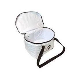 Bolsa Guepardo Térmica CASUS - 6,9l - Branco - 046085