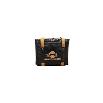 Bolsa Guepardo Térmica CASUS - 6,9l - Preto - 046085