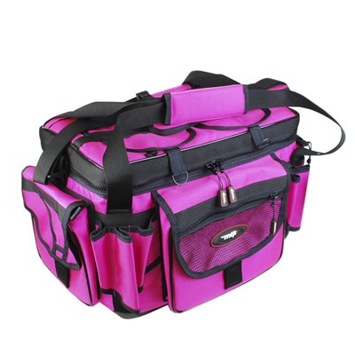 Bolsa MTK Apetrecho Premium Plus (Rosa)