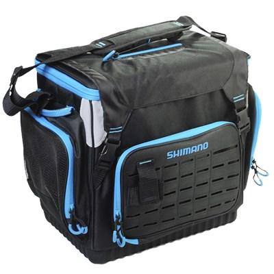 Bolsa Shimano Ocean Bag FBAG2001T C/ 8 Estojos